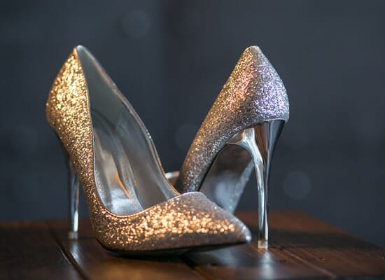 shoes product photography